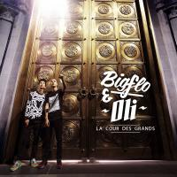 pochette CD Big Flo